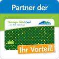 Thüringer Wald Card
