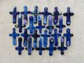 Glaskreuze für Erstkommunion