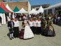 Occitans et Vénitiens au Village Italien