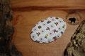 Natursteinkissen: Traubensteinkissen Oval