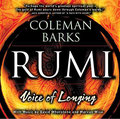 Coleman Barks: Rumi - Voice of Longing, CD