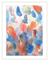 2004- Aquarelle n°P320  (18 x 25 cm) - 310€
