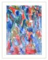 1997 Aquarelle n°P217  (18 x 25 cm) - 310€