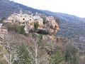 le village de Cantobre