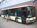 Der Einsteigerbus