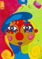 Clown Bigoudi.©Saëlle Knupfer