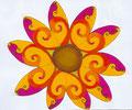 Logo Pozzo de Sol (E), Nature.©Saëlle Knupfer