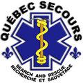 Canada, Quebec, Recherche et Secours avec équipes Cynophiles