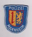 Politessen bis 1972