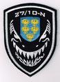 Polizeischule kursabzeichen