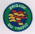 Verkehrsdienst Kantonspolizei Genf