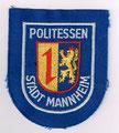 Politessen ab 1972