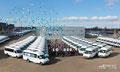 10-тысячный автомобиль Луидор произведенный в Балахне. Фото фирменное