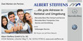 Albert Steffens GmbH & Co. KG., Lötscher Weg 71, 41334 Nettetal