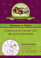 Tract publicitaire