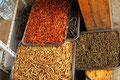 und Würmer und Maden sind auch nicht mein Stil (Lijiang)