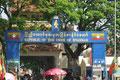 Grenze zu Myanmar