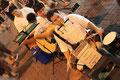 Strassenmusiker (Chiang Mai)