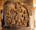 Razara Ramachandra Tempel (Hampi)