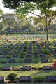 Soldatenfriedhof (Kanchanaburi)