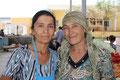 zwei Marktfrauen (Bazar, Kiva)