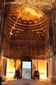 das Mausoleum Sheikh Safi in Ardabil