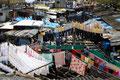 Dhobi Ghat - Wäscherei in Mumbai