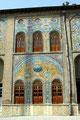 Golestanpalast in Teheran