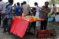Früchteverkäufer (Mumbai)