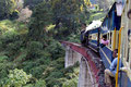 Schmalspurbahn in Ooty