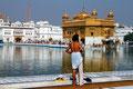Goldener Tempel (Amritsar)