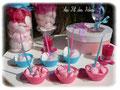 Candy Bar made in Au Fil des Idées - Sept 2012