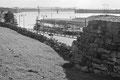 """Confederate Park : """"Au-delà la sensation, l'odeur du fleuve..."""" Extrait de """"Le Domaine"""" de W. Faulkner"""
