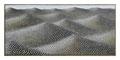 Landschaft   55 x 121 cm    Acryl/Öl auf Leinwand    2017