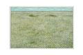 Landschaft mit Mulde und Hügel   100 x 150 cm     Acryl auf Leinwand 2017