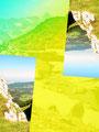 Le Mont d'Or  2016   40X30 cm