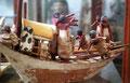 Das ägyptische Totenschiff