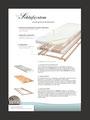 Innenseite Broschüre Schlafsystem