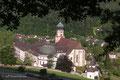 Kloster St. Trudpert im Monstertal