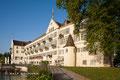 Steigenberger Hotel, Geburtshaus des Grafen Zeppelin