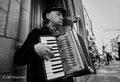 Dublin: Strassenmusiker