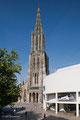 Münster mit Stadthaus