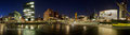 Hafencity Museumshafen Panorama