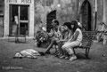 Italien: Siesta