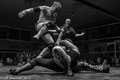 Wrestling: Wintershot 2013 des Nordisch Fight Club Hamburg