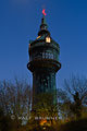 Lokstedter Wasserturm (HDRI)