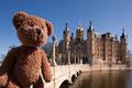 My home is my castle: Schwerin, die Hauptstadt von Mecklenburg-Vorpommern