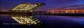 Dockland Panorama