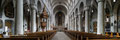 Kirchenschiff des Münster Unserer Lieben Frau
