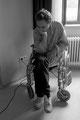 krankenhaus in witten-herdecke: robert hat eine nekrose am fuss